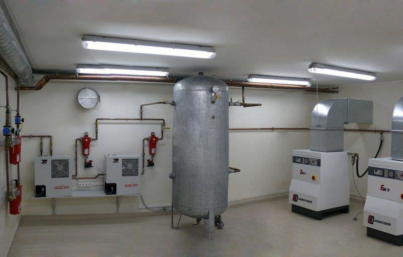 Medical oxygen generator / 1 tank Medical Technologies