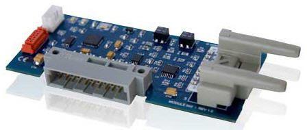 Laboratory mass flow sensor and regulator MCQ Instruments