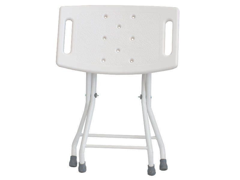 Folding shower stool AYSC-6025 Lapastilla Soluciones Integrales SL