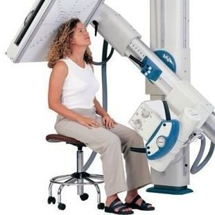 Radiography system (X-ray radiology) / digital / for multipurpose radiography / without table DDR MAK-1000 Medicatech USA