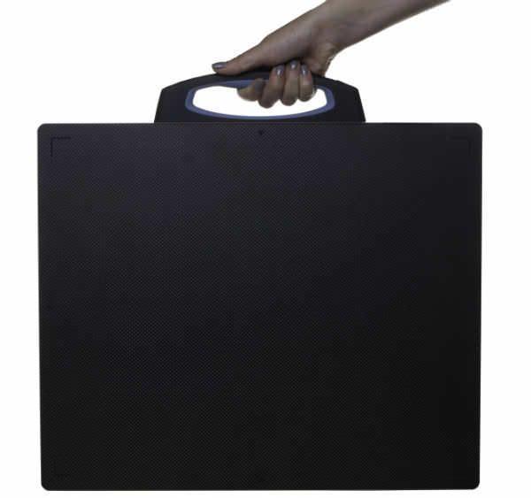 Multipurpose radiography flat panel detector / portable / wireless KrystalRad 660 Medicatech USA