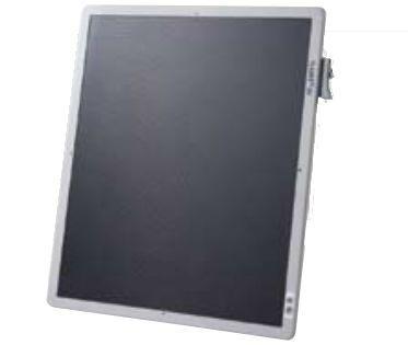 Multipurpose radiography flat panel detector / portable KrystalRad 560 Medicatech USA