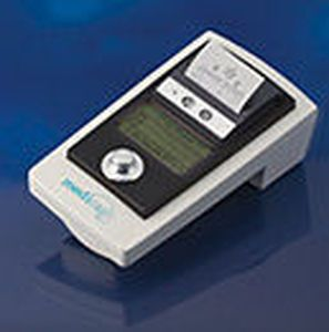 Oxygen concentration monitor (with built-in printer) PRÉCISE 1100 SD medicap homecare