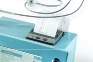 Oxygen pressure monitor / transcutaneous PRÉCISE 8002D medicap homecare