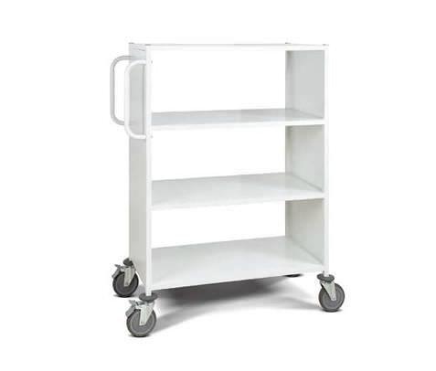 Clean linen trolley CL5604 Machan International Co., Ltd.