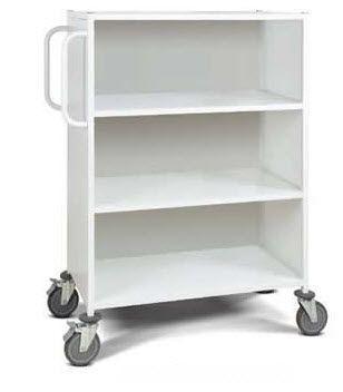 Clean linen trolley CL5604B Machan International Co., Ltd.