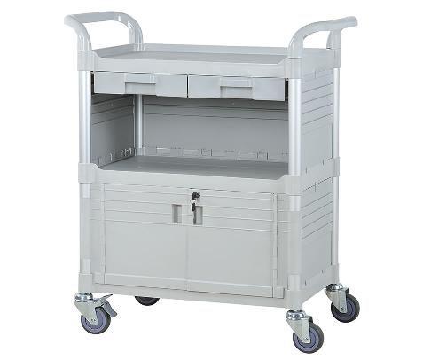 Treatment trolley / with drawer FC28 Machan International Co., Ltd.