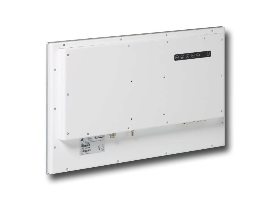"""LCD display / medical / touch screen 21.5"""", LED 