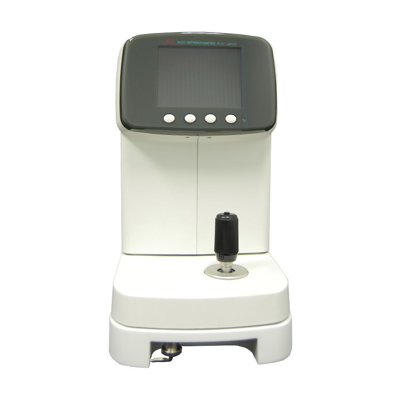 Automatic keratometer (ophthalmic examination) / automatic refractometer KW-2000 Kowa American Corporation