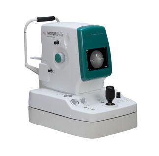 Non-mydriatic retinal camera (ophthalmic examination) Nonmyd ?-DIII Kowa American Corporation