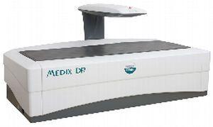 DEXA bone densitometer / fan beam / for bone densitometry MEDIX DR Medilink