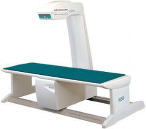 DEXA bone densitometer / pencil beam / fan beam / for bone densitometry OSTEOCORE 3 Visio Medilink