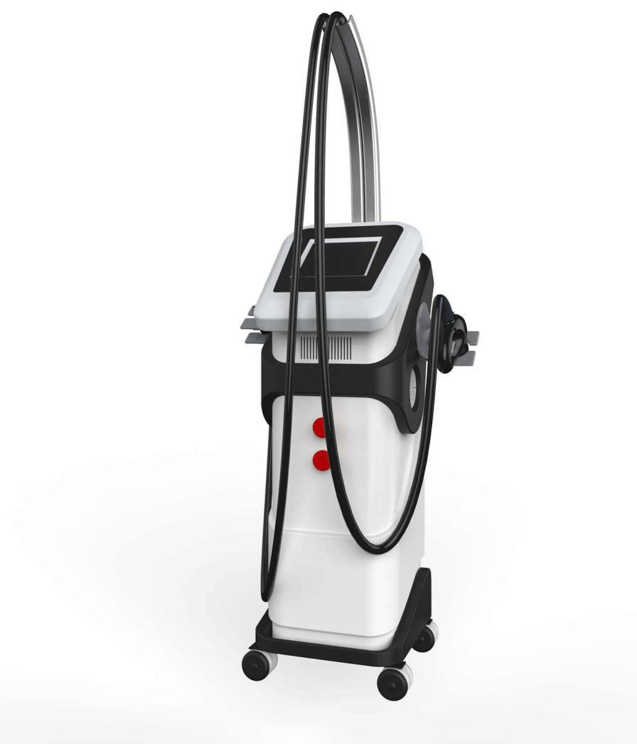 Aesthetic medicine radiofrequency generator RF-S2000 Medelux
