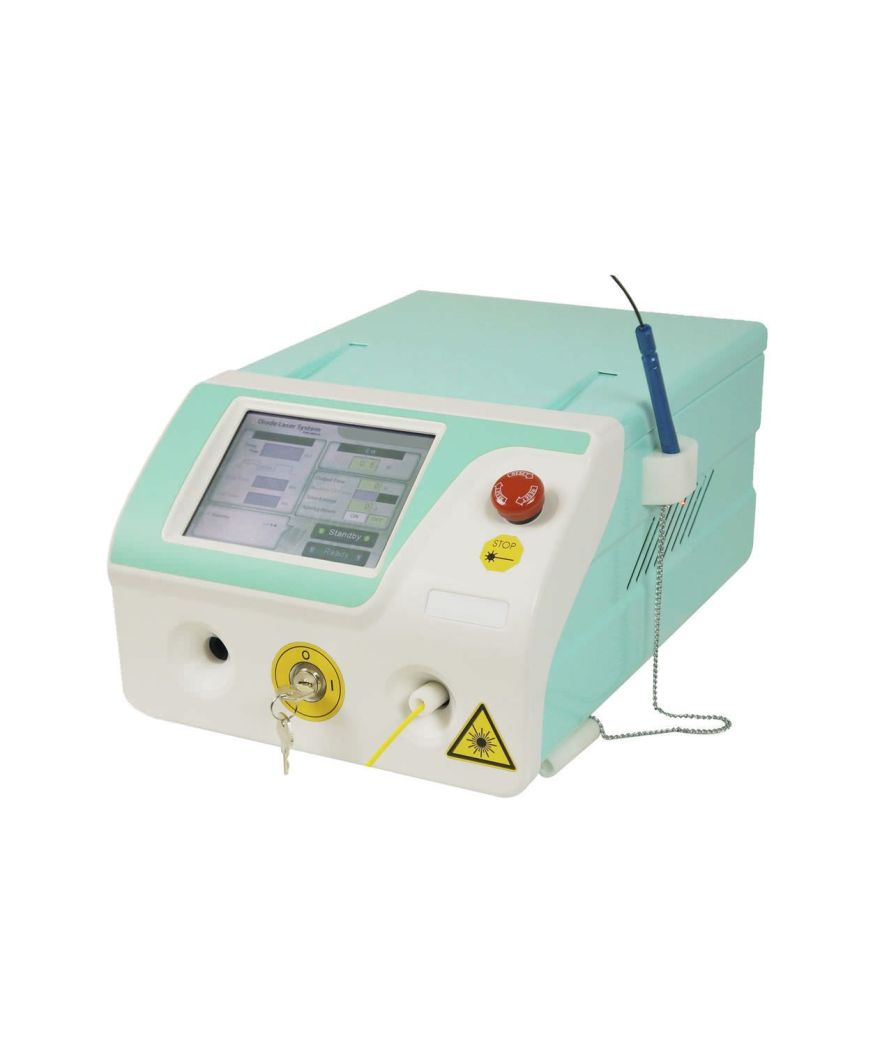 Lipolysis laser / diode / tabletop DD930A 980nm Medelux