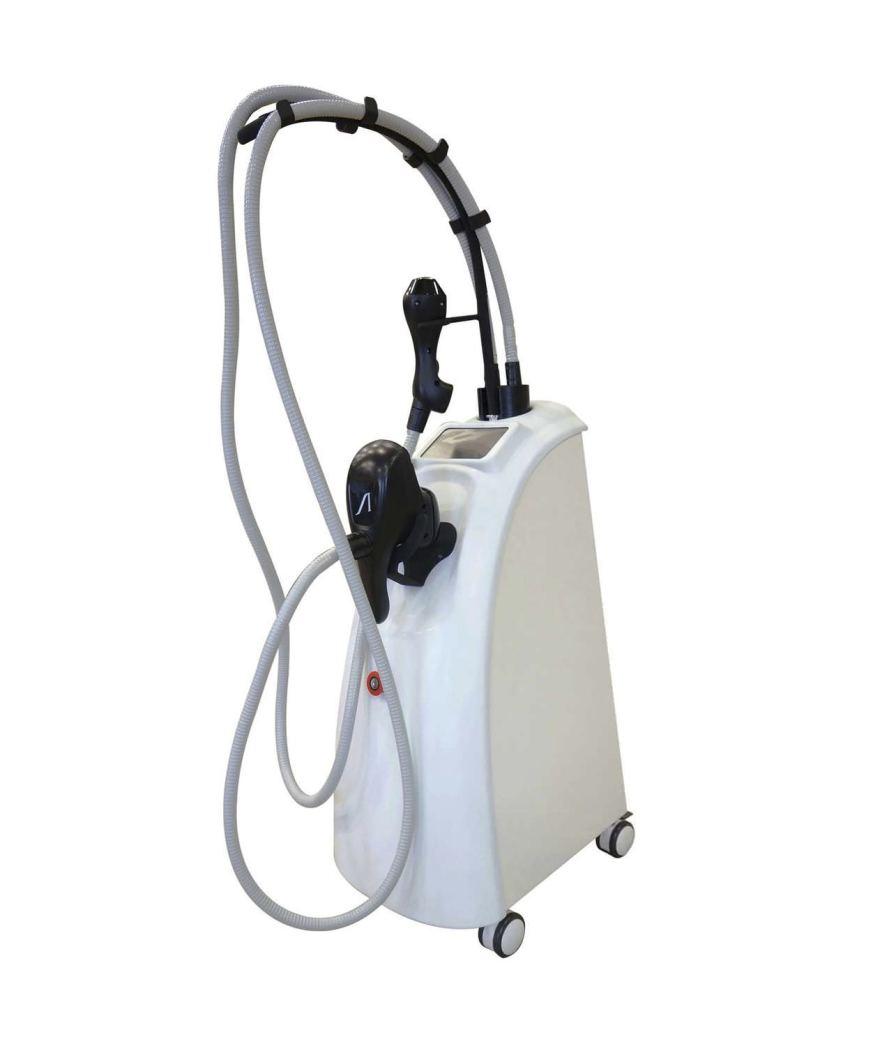 Aesthetic medicine radiofrequency generator RF-S3000 Medelux