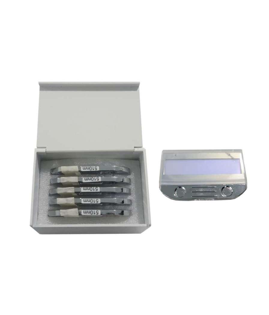 IPL system / on casters IPL-DX-400 Medelux