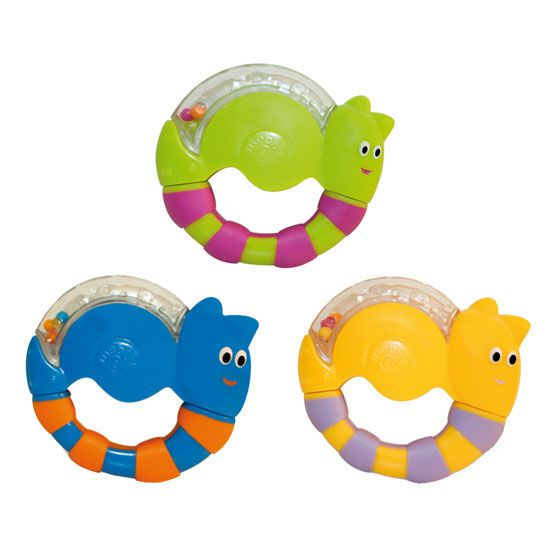 Teether baby 91852 Mebby