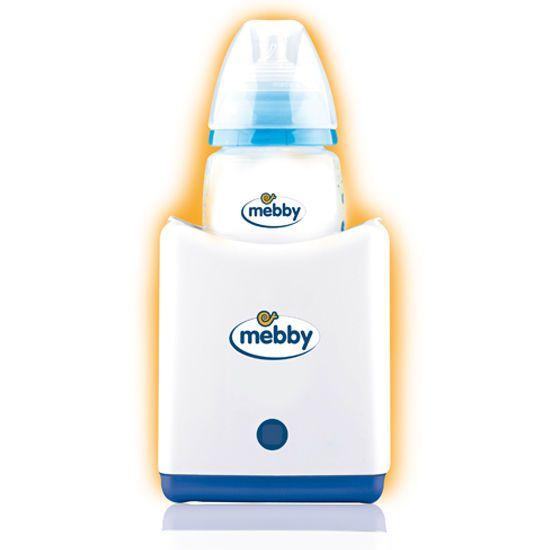 Baby bottle warmer digital 92351 Mebby