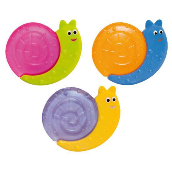 Teether water-filled / baby 91851 Mebby