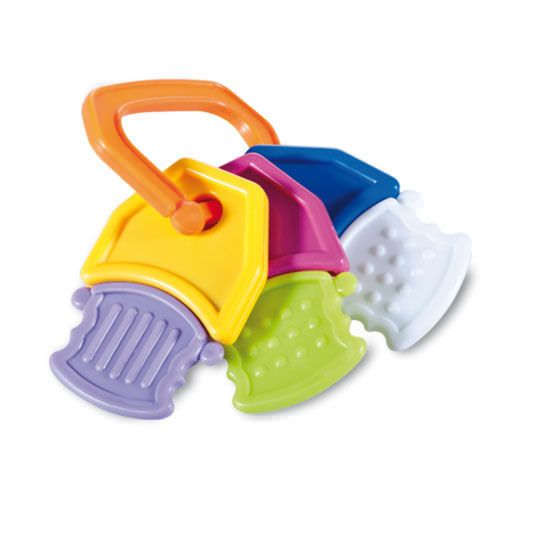 Teether baby 91896 Mebby