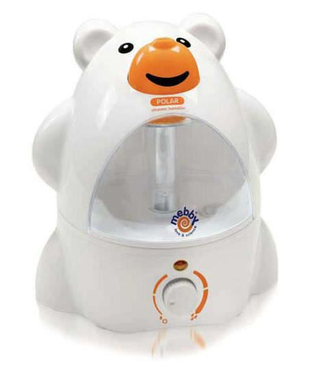 Ultrasonic humidifier / pediatric POLAR Mebby