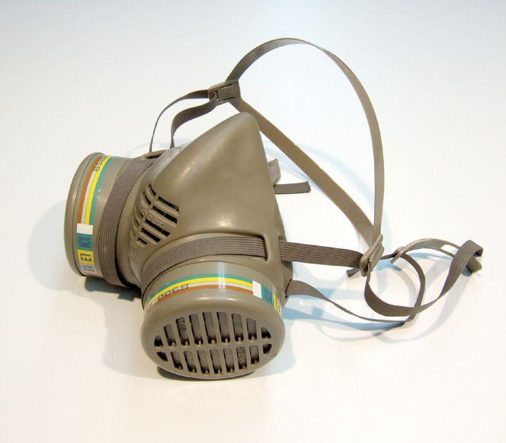 Facial mask / reusable 8000 KRZ