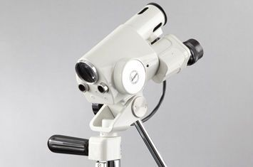 Binocular colposcope / mobile 1E LED Leisegang Feinmechanik Optik
