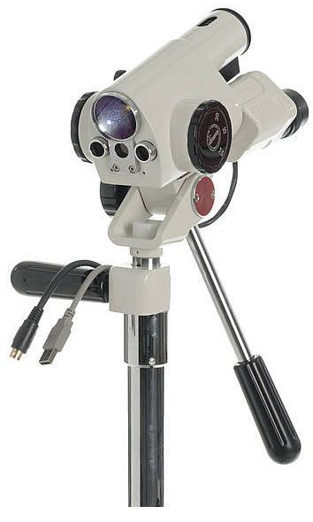 Binocular colposcope / video / mobile 3MVCW LED USB Leisegang Feinmechanik Optik