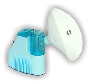 Ultrasonic nebulizer / handheld Fiosonic MED 2000