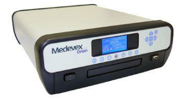 Endoscopy video recorder Orion SD Medevex