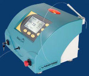 Dental laser / surgical / diode / tabletop VELURE S9/70 Lasering