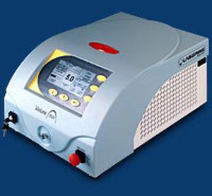 Dermatological laser / solid-state / tabletop VELURE S5 Lasering