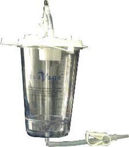 Liposuction jar / aspirating av2000 M.D. Resource