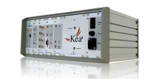 NMR spectrometer Kea2 Magritek