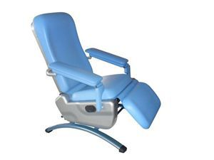 Folding blood donor armchair / manual DH-XS104 Kanghui Technology