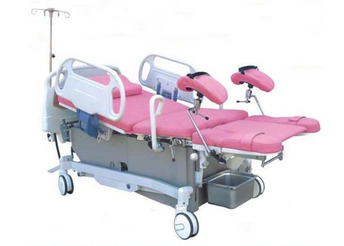 Delivery bed / electrical / on casters / height-adjustable DH-C101A03 Kanghui Technology