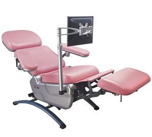 Electrical blood donor armchair DH-XD104 Kanghui Technology