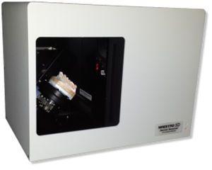 Dental laboratory 3D scanner MDS400 Maestro 3D