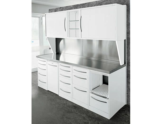 Sterilization cabinet / dentist office STERILIZZAZIONE Iride International