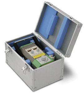Veterinary radiography HF X-ray generator / portable PORTA100 JOB Corporation