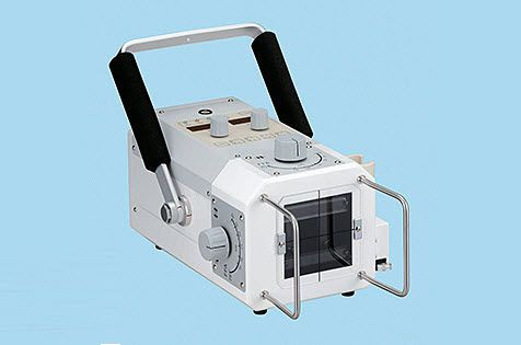 Radiography HF X-ray generator / portable PORTA100 JOB Corporation