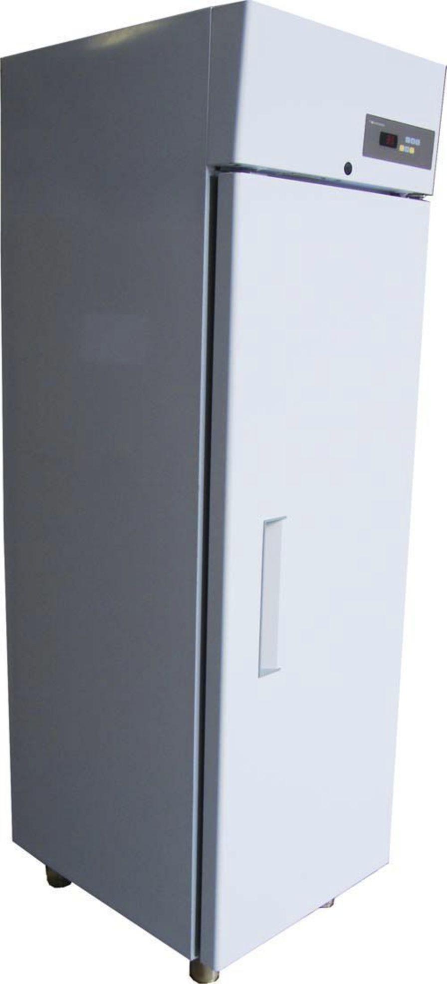 Laboratory freezer / cabinet / 1-door LDF series IKS International