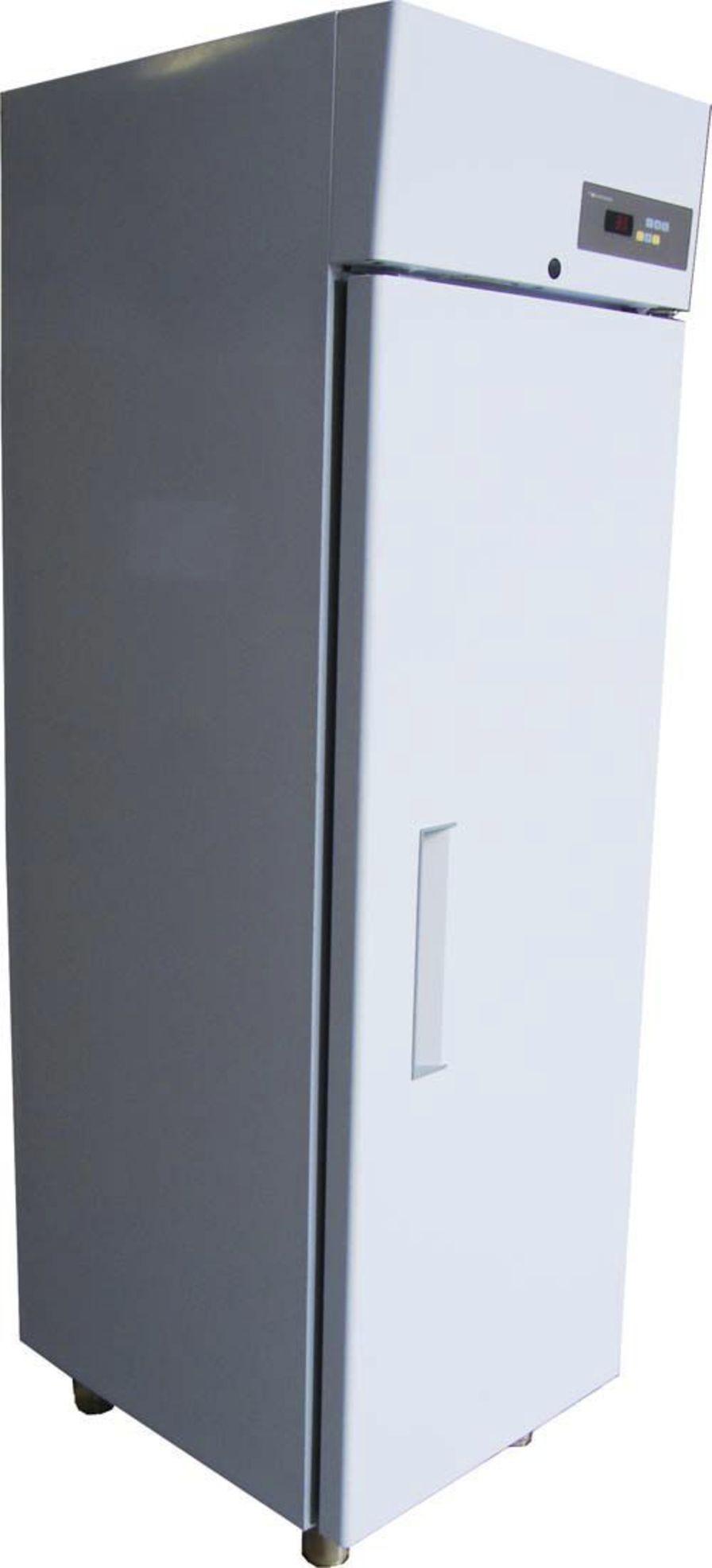 Cooling laboratory incubator / high-capacity / stainless steel CI series IKS International