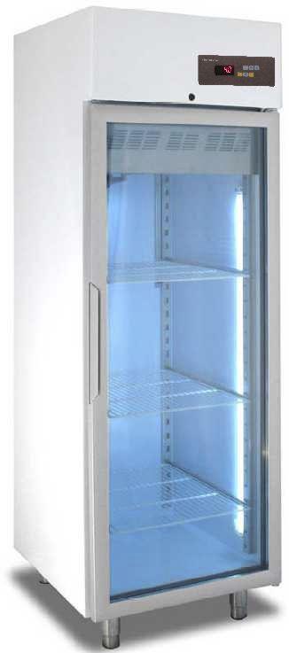 Blood bank refrigerator / pharmacy / cabinet / 2-door IKS MPR series IKS International