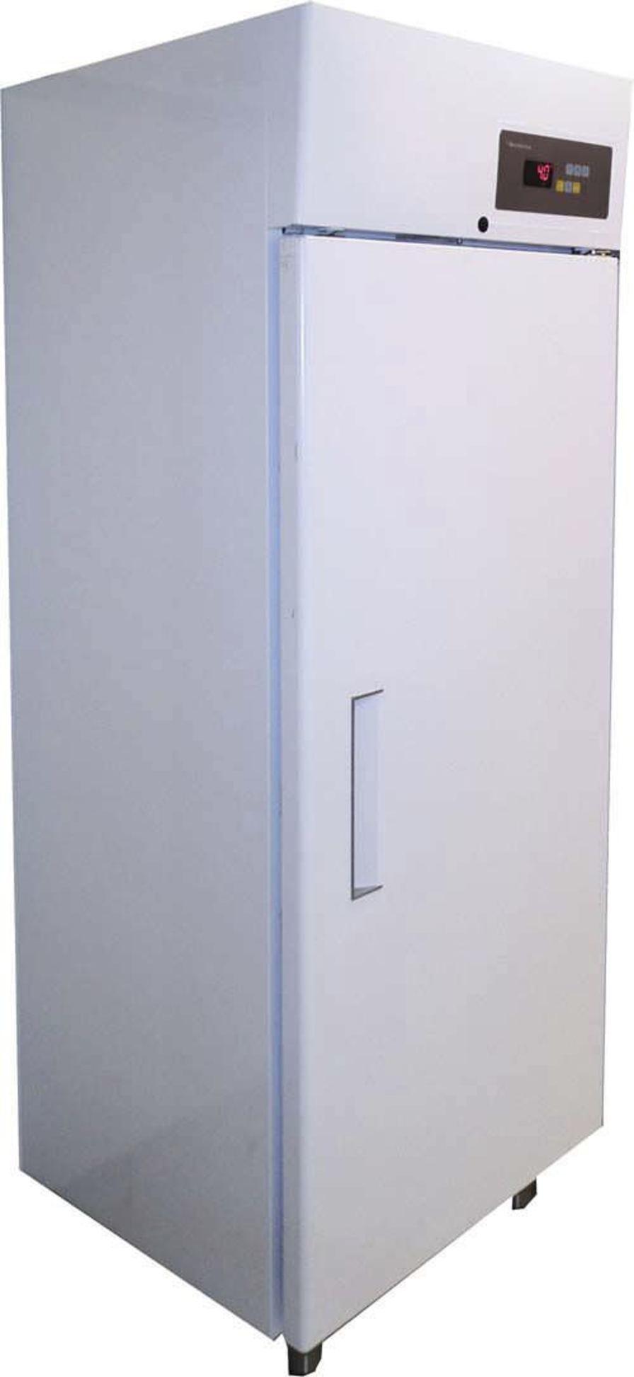 Laboratory refrigerator / cabinet / 1-door IKS LR series IKS International