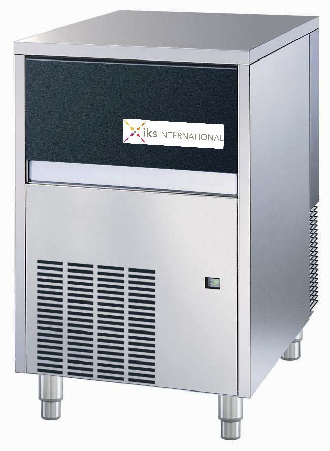 Flake laboratory ice maker 90 - 250 kg/24h | FIM series IKS International