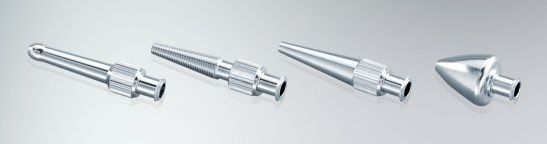 Water syringe / autoclavable Henke-Sass, Wolf