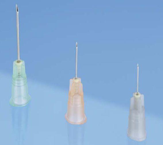 Dental needle / hypodermic HSW FINE-JECT® Henke-Sass, Wolf