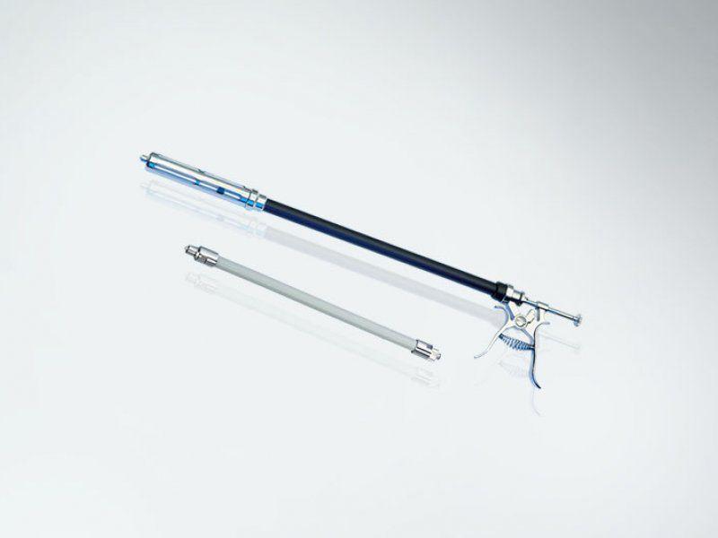 Veterinary syringe Henke-Sass, Wolf
