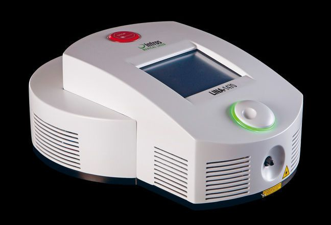 Cardiovascular surgery laser / diode / tabletop LINA-1470 nm intros Medical Laser